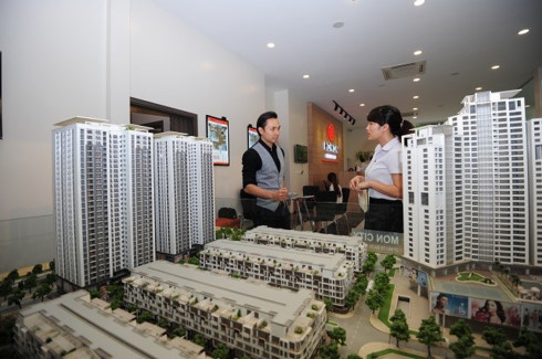 Domestic property price to be stable in second half of 2019