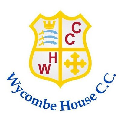 Wycombe House Cricket Club Logo