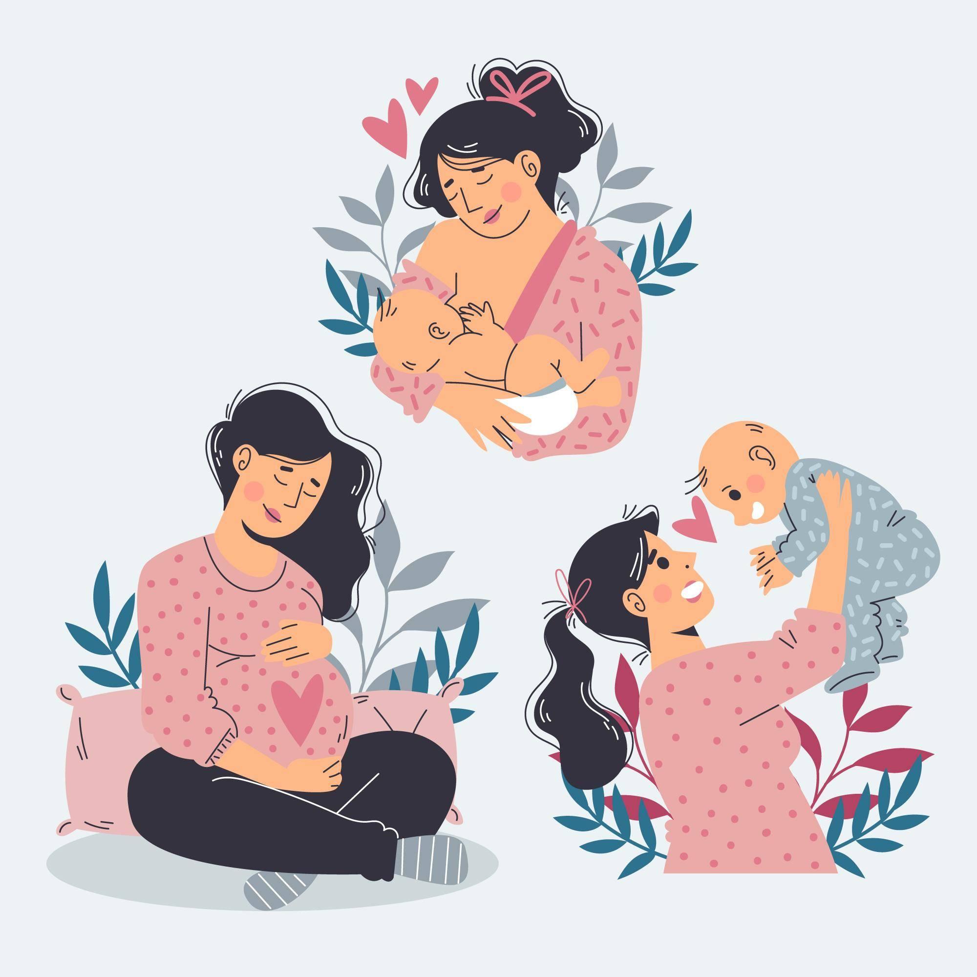 Le CBD et la grossesse : la science image 2