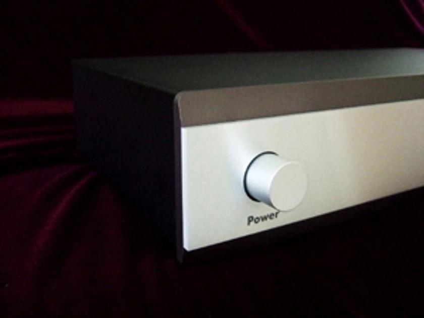 Audio Horizons TP 8.13 phono stage