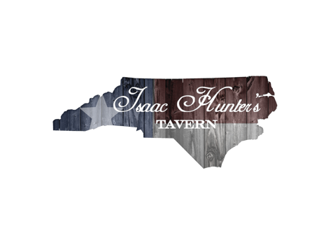 Reserved Space for 10+ at Isaac Hunter's Tavern and a Round of Cherry Bounce