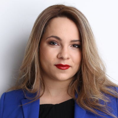 Sophie Bouchoucha  Real estate agent RE/MAX L'Espace