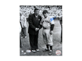 Yogi Berra and Babe Ruth