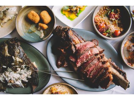 Dine at Corrida, OAK, and Acorn in Boulder, CO