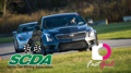 SCDA- Lime Rock Park- Track Event- August 27th