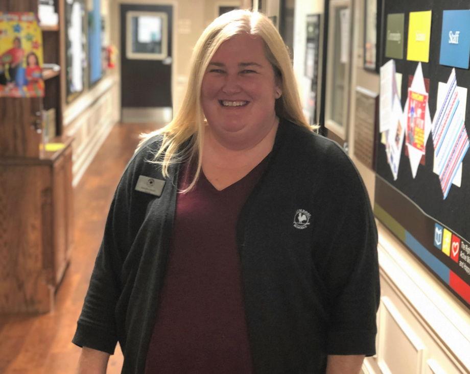 Ms. Natalie Merritt , Campus Director