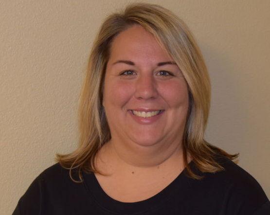 Ms. Julie Eckert , Explorer Club Teacher