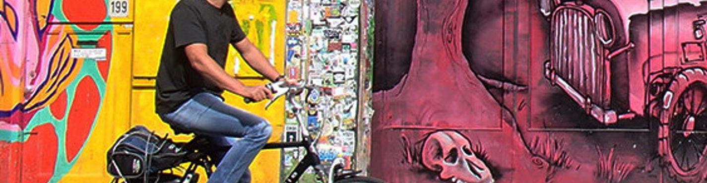Велообзорная экскурсия по Амстердаму + сыроварня