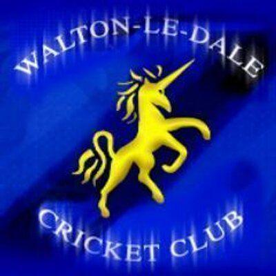 Walton Le Dale Cricket Club Logo