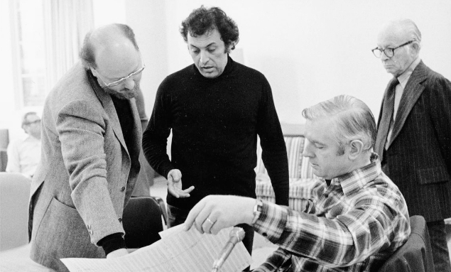 LA Phil with Music Director Zubin Mehta