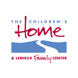 Logo for The Children's Home of Pittsburgh & Lemieux Family Center