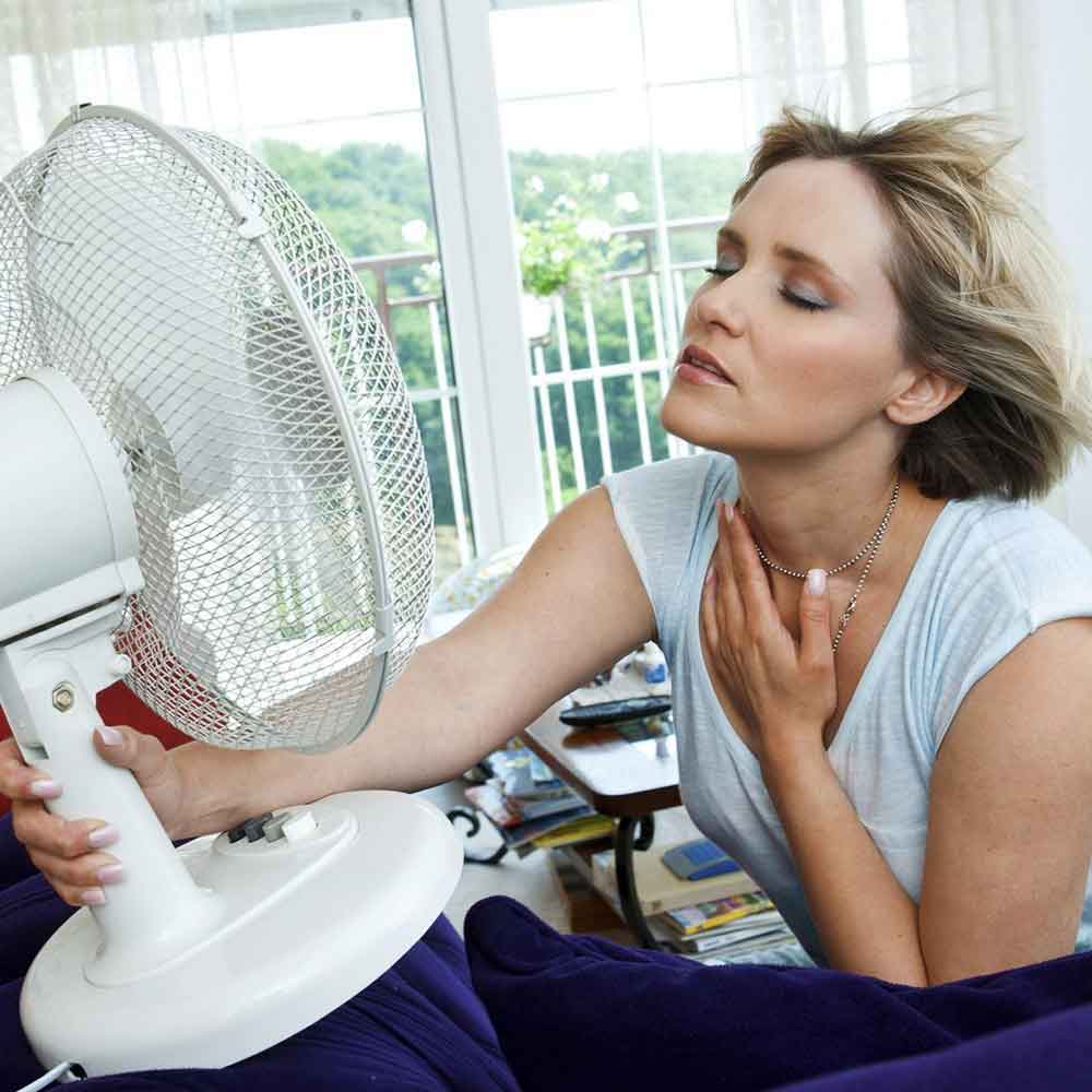Menopause Hot Flashes And Alcohol