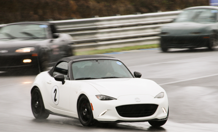 Miatas Before the Gap - Powered by KMiata