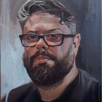 Gabe Leonard – What it takes to be a full time artist for 20 years and counting