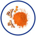 Turmeric for Topical Anti-Inflammatory