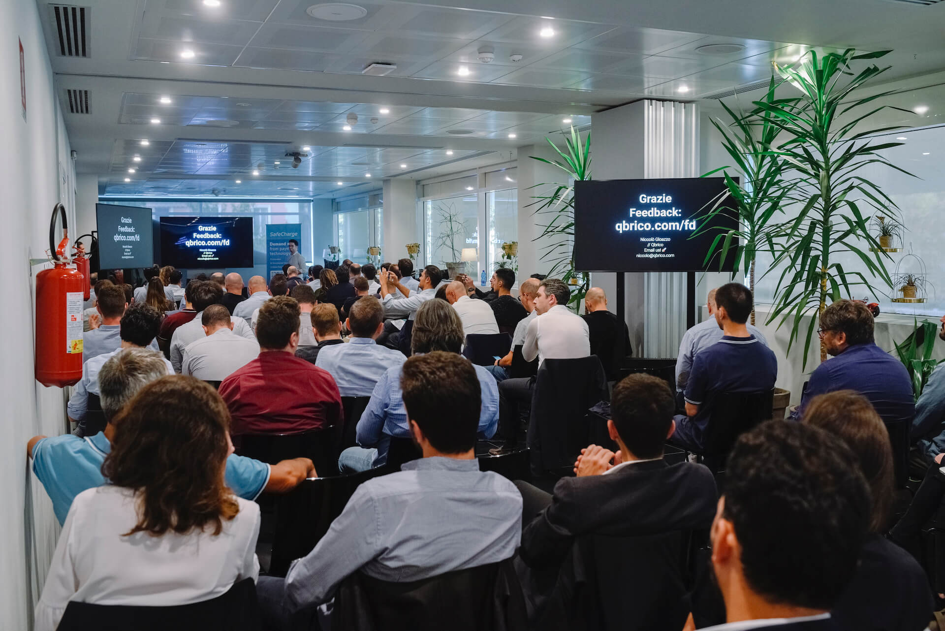 Shopify Meetup Milano 2019