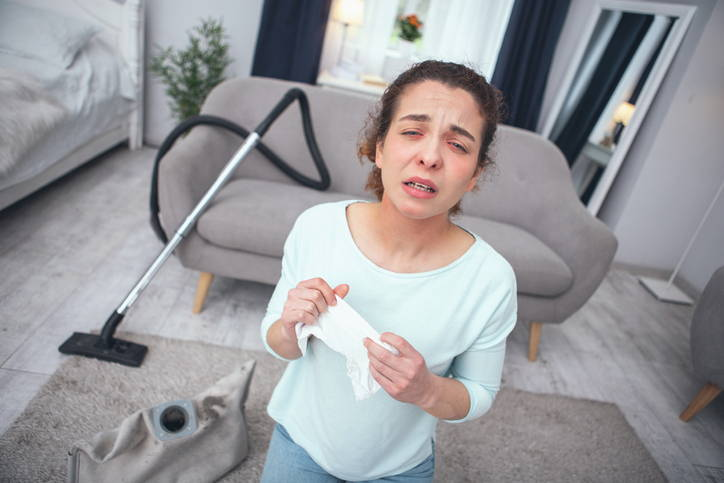 Indoor Air Making You Sick