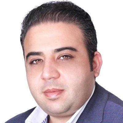 Ari Armen Kouyoumdjian