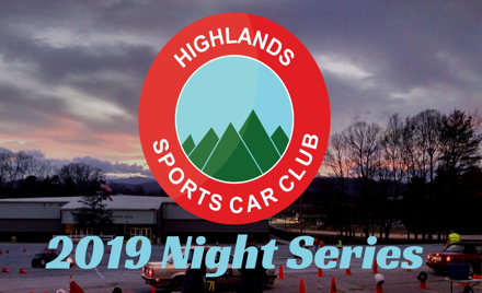 2019 HSCC Night Series #6