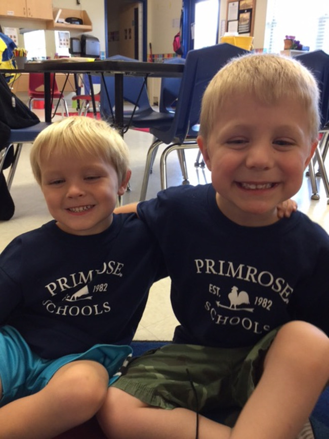 Primrose school of Wichita west