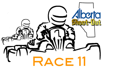 Club Race Round #11 Alberta Shoot-Out