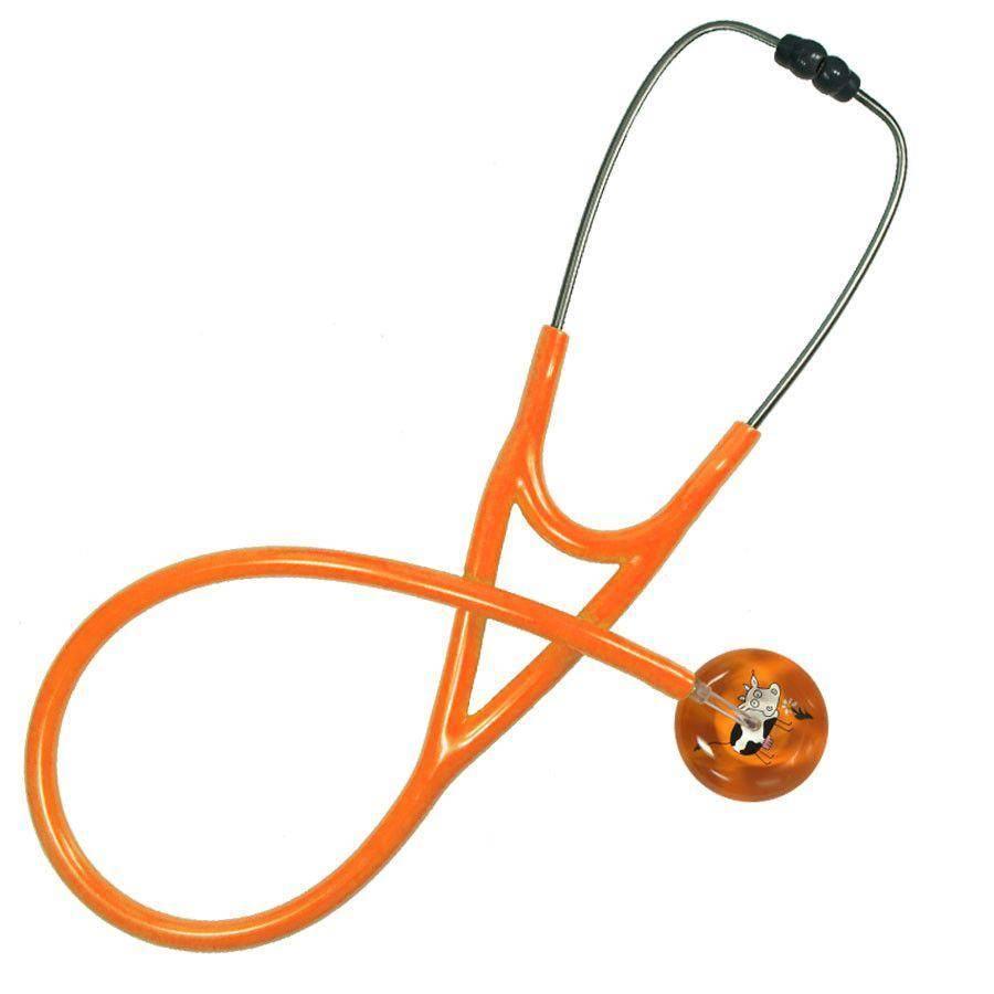 cartoons ultrascope stethoscope