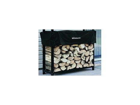 Kiln Dried Half-Face Cord of Firewood