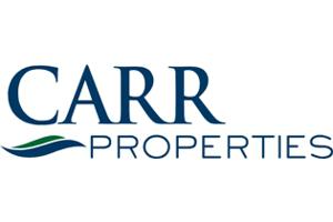 Carr Properties logo