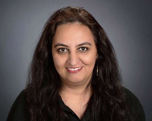 Ms. Samira Shahri , Preschool Lead Teacher