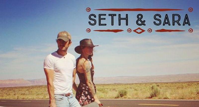 Seth & Sara (acoustic duo)