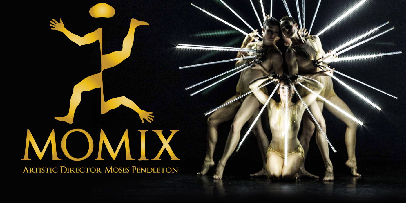 MOMIX at the Shubert Theatre