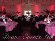 Deans Events Ltd logo