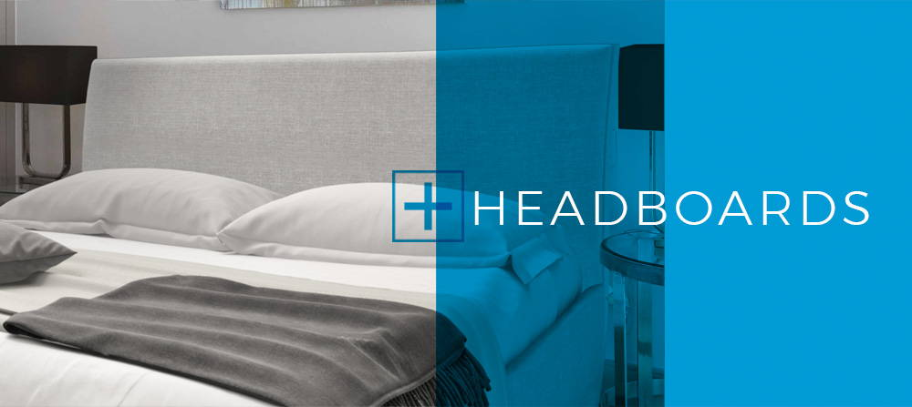 Headboards Beds Small Space Plus - Toronto