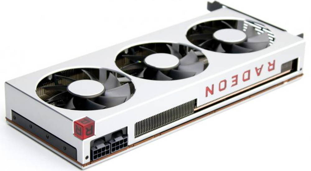 AMD Radeon VII for Ether mining