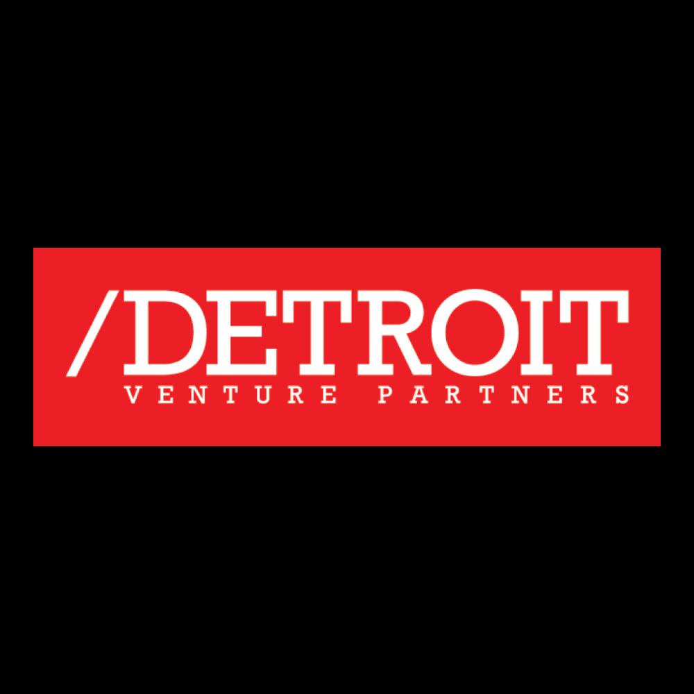 Detroit venture partners