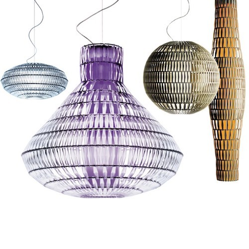 Foscarini Tropico Suspension Lights