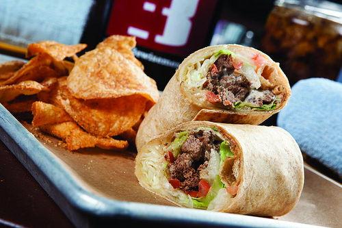 Luke's Cajun Steak Ranchero