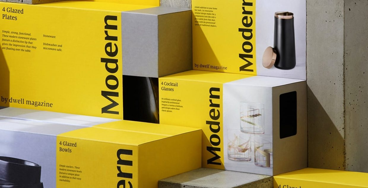 23 Packaging Designs That Feature the Use of the Color Yellow
