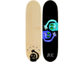 Truth Skateboard and Hoodie