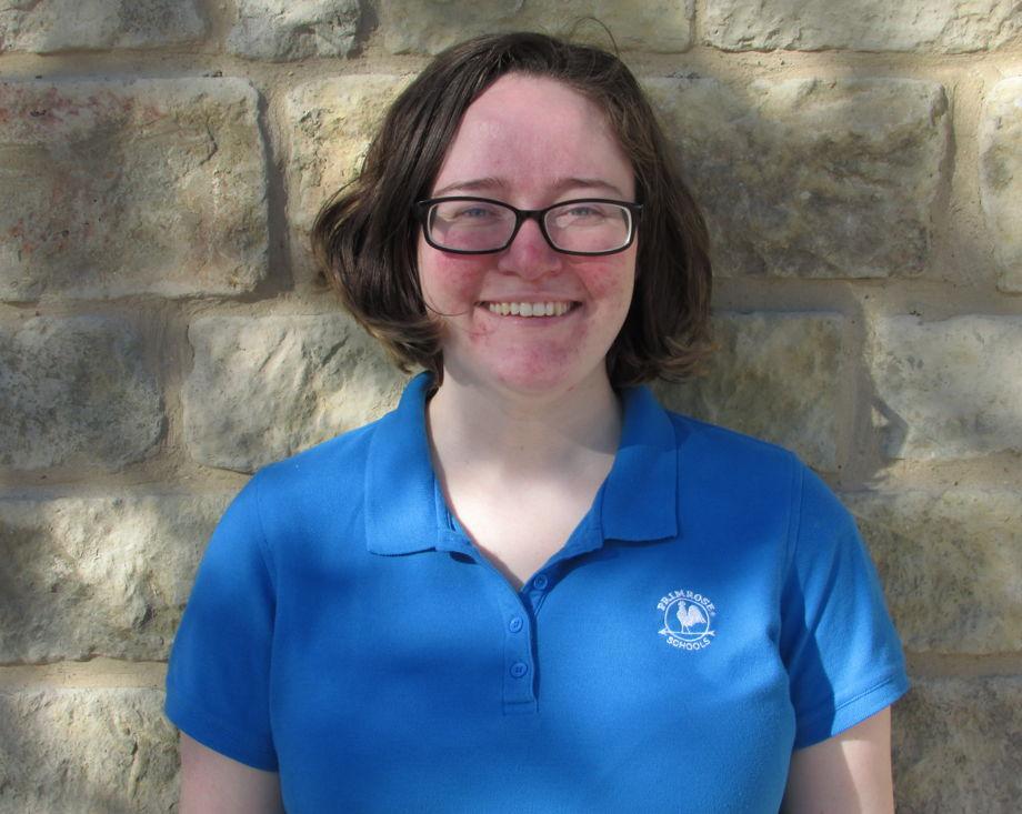 Kathryn Erekson , Support Teacher
