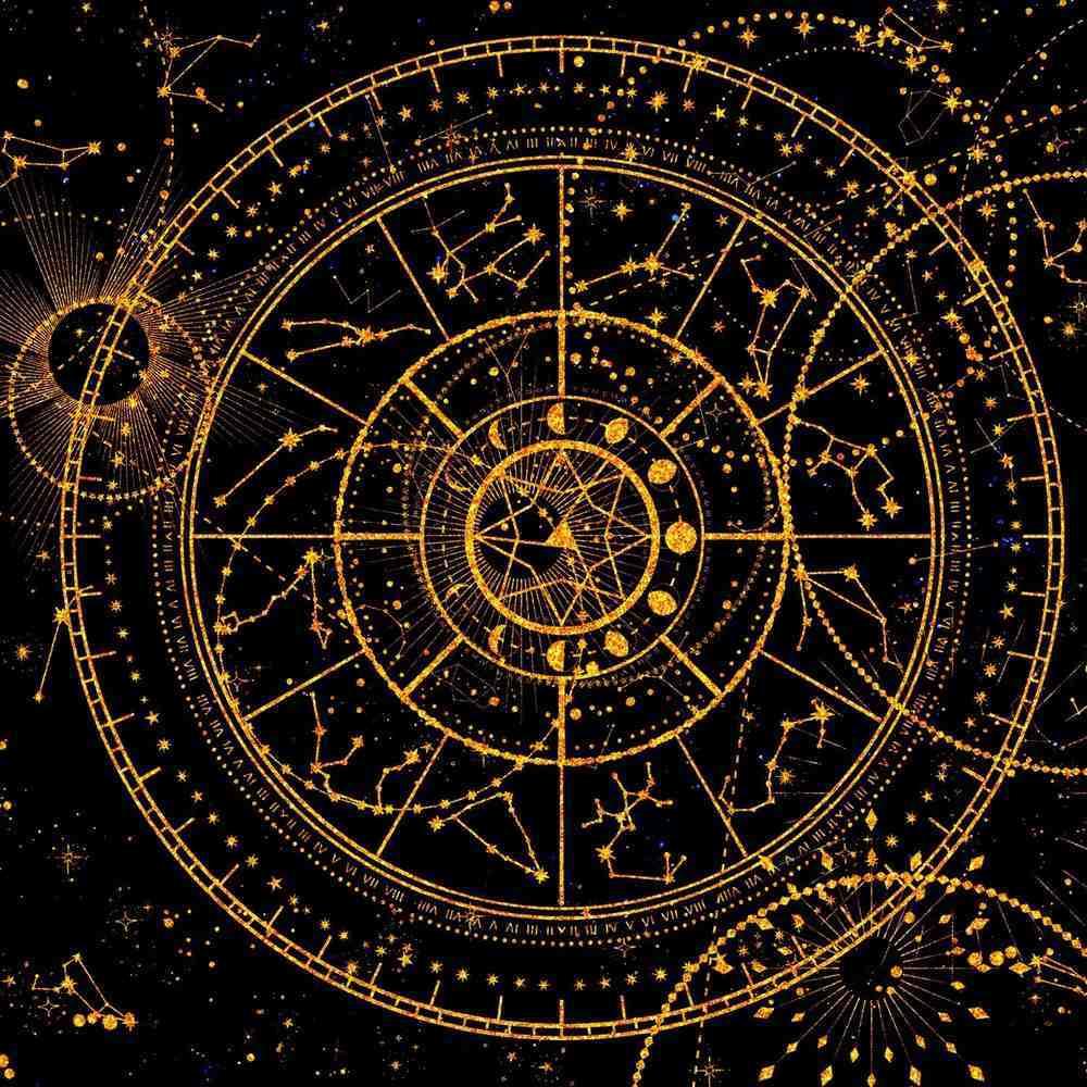 Sternzeichen Geschenk