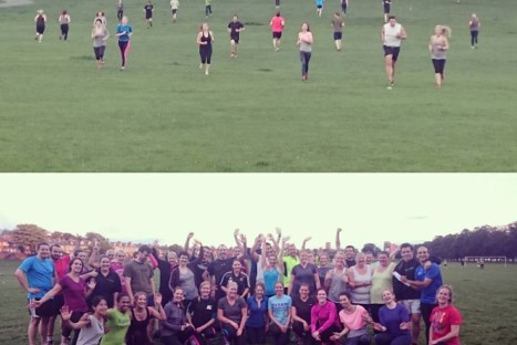 York Bootcamp and Fitness Class's Image
