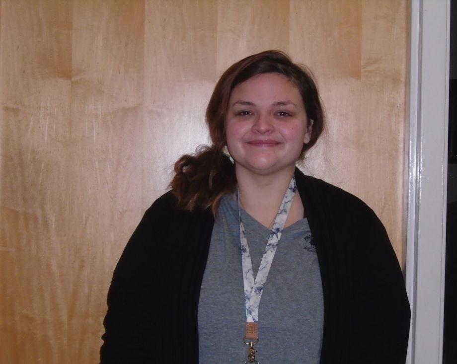 Ms. Alyssa Thomas , School Support Teacher