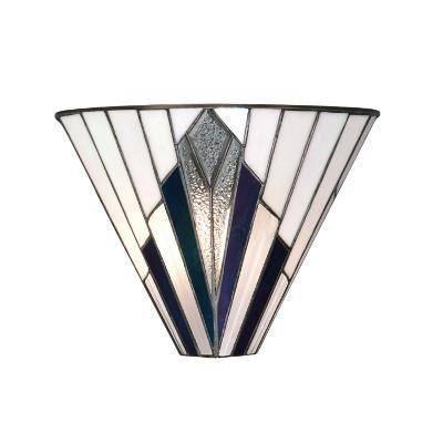 Art Deco Tiffany Wall Lights