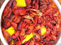 Crawfish Boil - Saturday, April 21, 2018