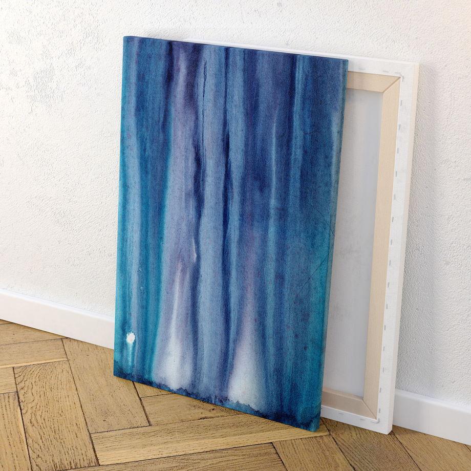 Набор картин Водопад, 40x60 см