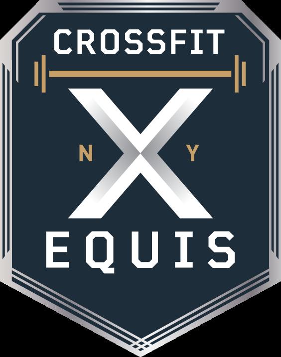 CrossFit Equis logo