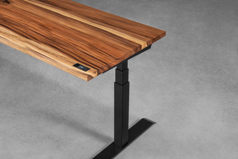 Suar sit-stand desk - ergonofis