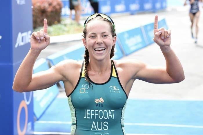 Emma Jeffcoat