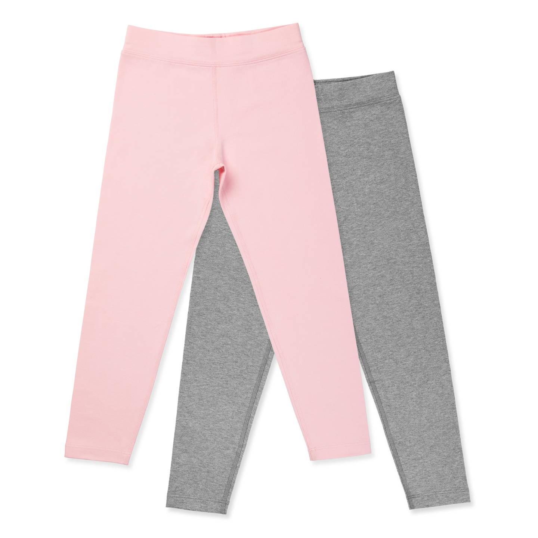 Kylie Girls Organic Cotton Leggings